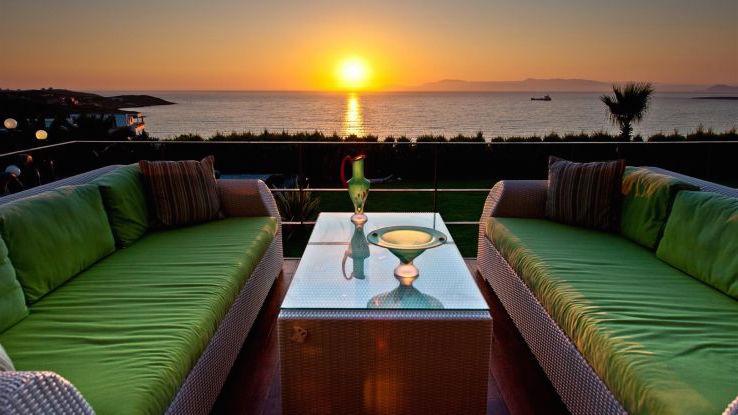 Luxury Villa Crete Greece 27