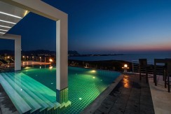 Luxury Villa Crete Greece 3