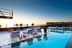 Luxury Villa Crete Greece 4