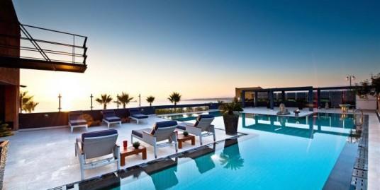 Luxury Villa Chania Crete