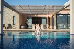 Luxury Villa Crete Greece 8