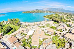 Seafront Hotel at Corfu on Sale, Luxury Estate, Top Villas, Property in Greece,