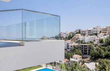 Lux Apartments Voula Attica 1