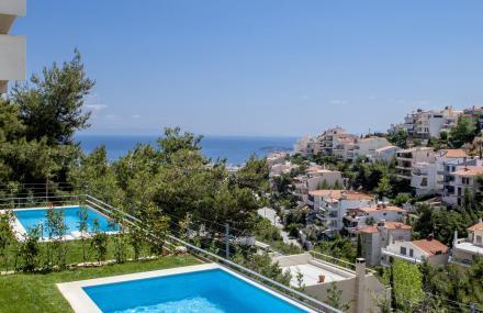 Lux Apartments Voula Attica 2
