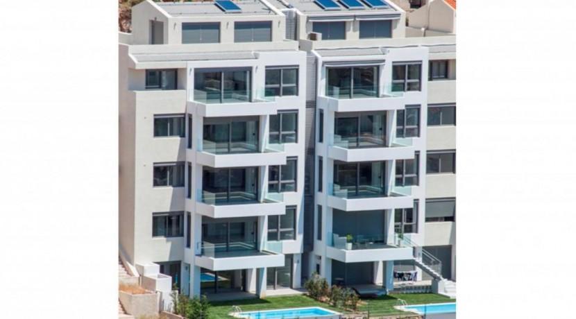 Lux Apartments Voula Attica 5