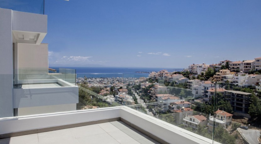 Lux Apartments Voula Attica 8