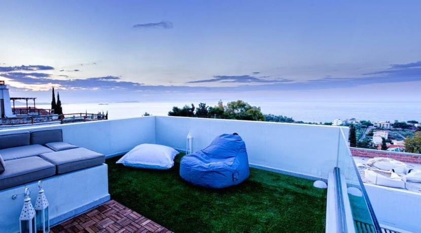 Luxury House Lagonissi Attica GREECE 2