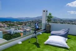 Luxury House Lagonissi Attica GREECE 27