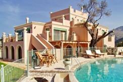 Luxury Villa Corfu Greece For Sale 1