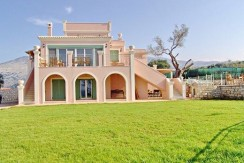 Luxury Villa Corfu Greece For Sale 14