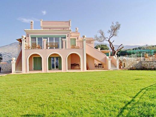 Luxury Villa Corfu Greece For Sale 14
