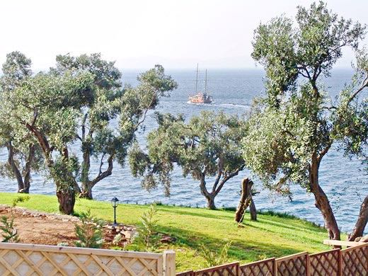 Luxury Villa Corfu Greece For Sale 17