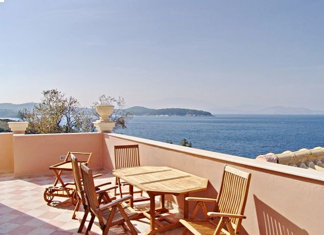 Luxury Villa Corfu Greece For Sale 19