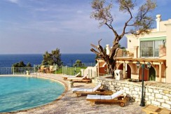 Luxury Villa Corfu Greece For Sale 2