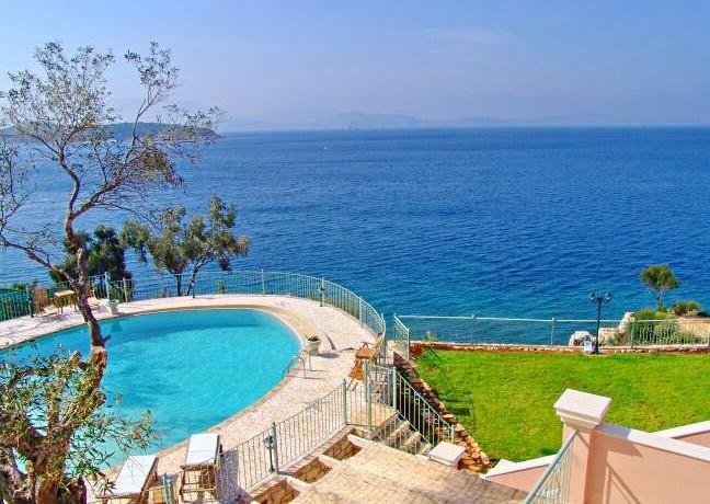 Luxury Villa Corfu Greece For Sale 3