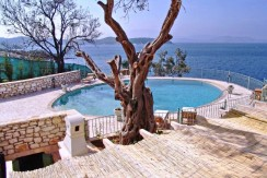 Luxury Villa Corfu Greece For Sale 5