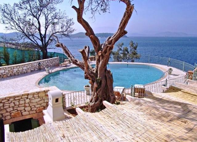 Luxury Villa Corfu Greece For Sale 5