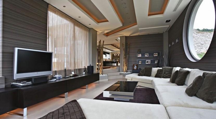 Luxury Villa South Attica 04