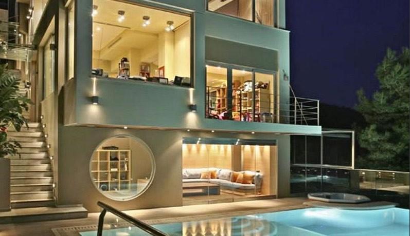 Luxury Villa South Attica 10