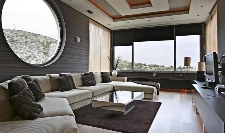 Luxury Villa South Attica 13