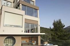 Luxury Villa South Attica 16