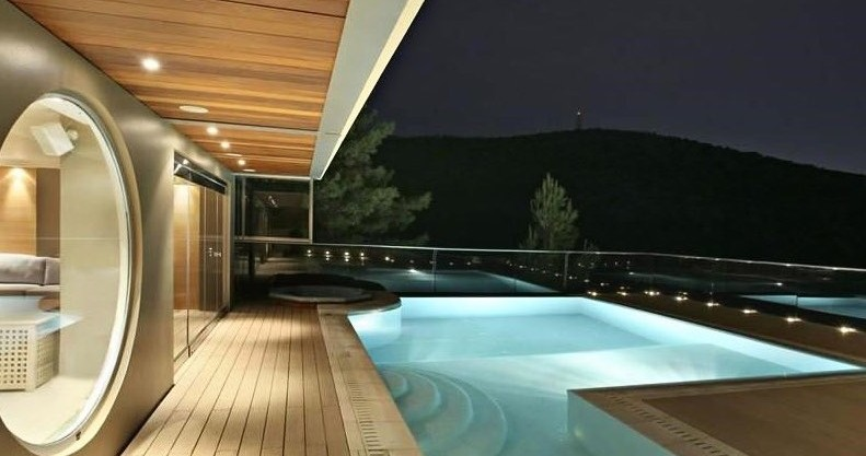 Luxury Villa at Panorama Voula, Property in Greece, Real Estate Greece, Top Villas