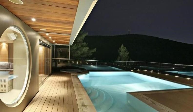 Luxury Villa South Attica 19