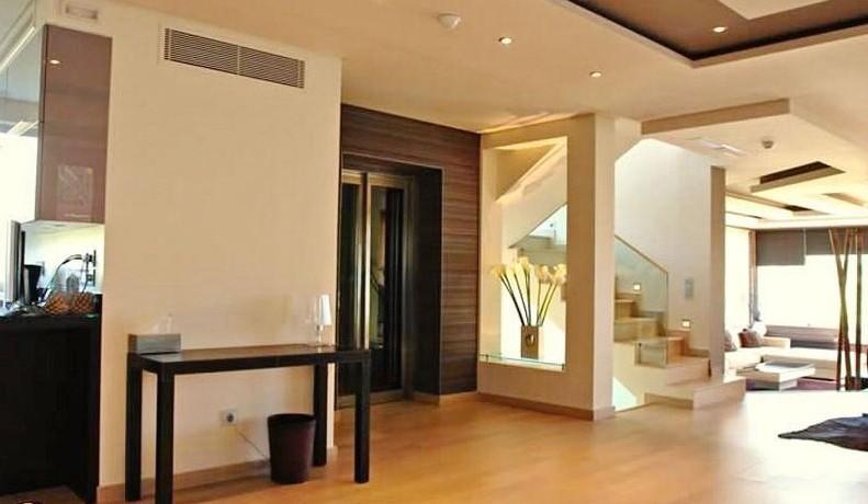 Luxury Villa South Attica 24