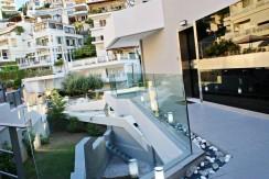 Minimal Villa Voula Attica 10