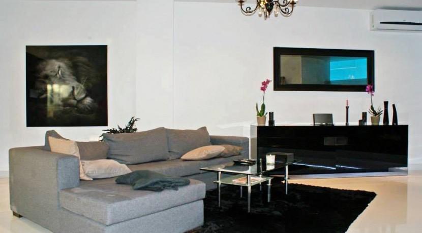 Minimal Villa Voula Attica 14