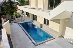 Minimal Villa Voula Attica 3