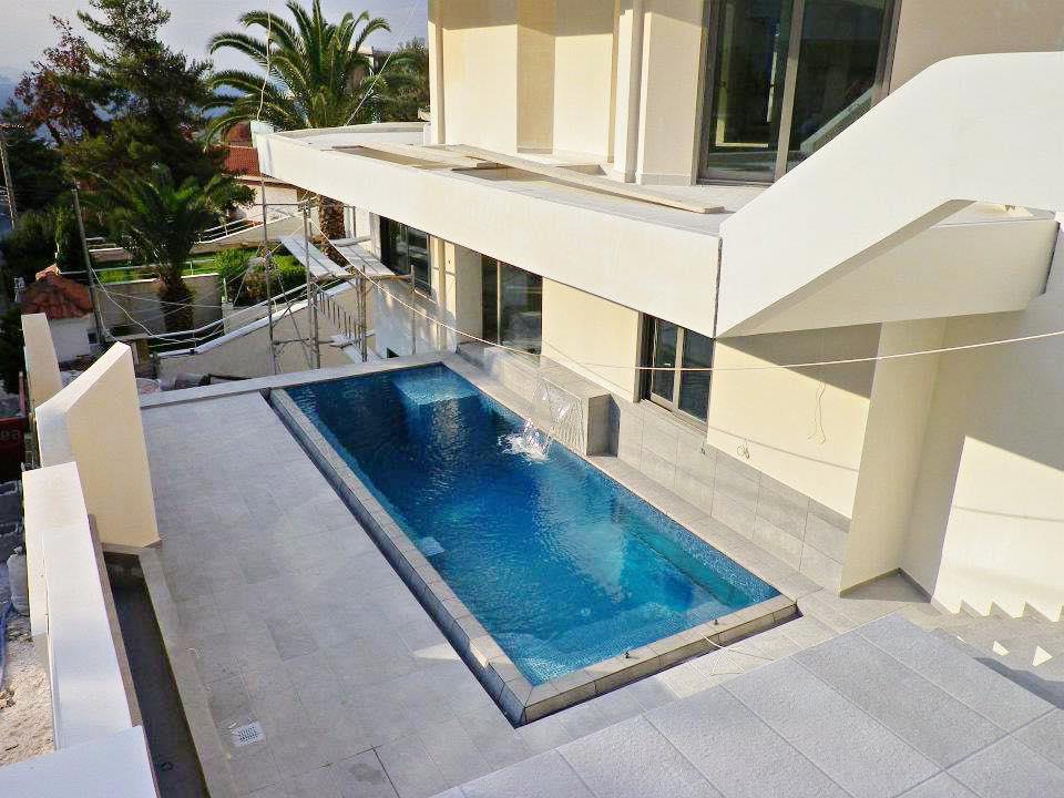 Luxury Minimal House for Sale Voula Attica