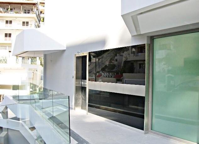 Minimal Villa Voula Attica 5
