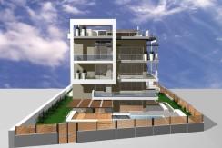 New Apartment Glyfada For Sale South Attica Greece 5