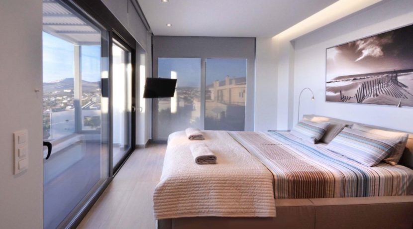 New Beautiful Villa at Lagonissi, Attica 17