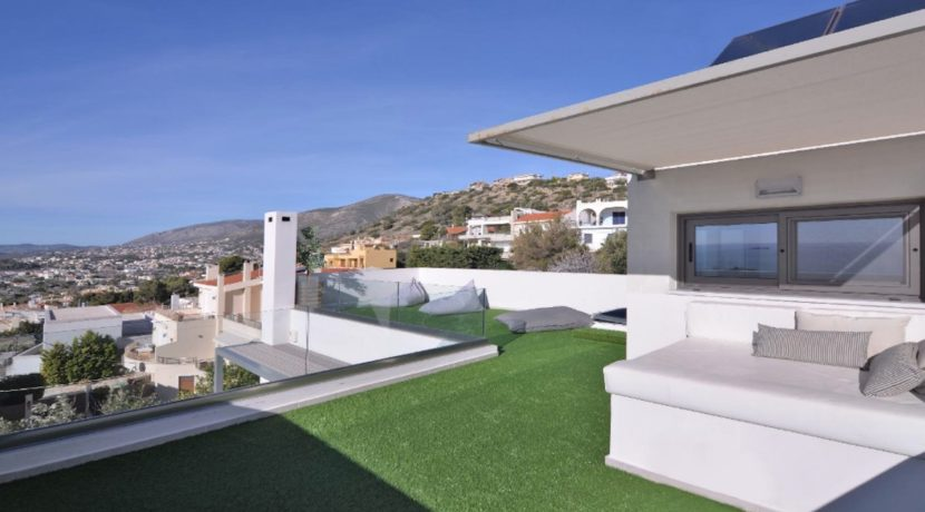 New Beautiful Villa at Lagonissi, Attica 4
