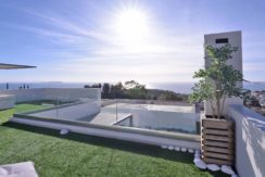 New Beautiful Villa at Lagonissi, Attica 5