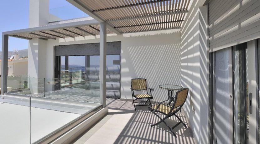New Beautiful Villa at Lagonissi, Attica 7