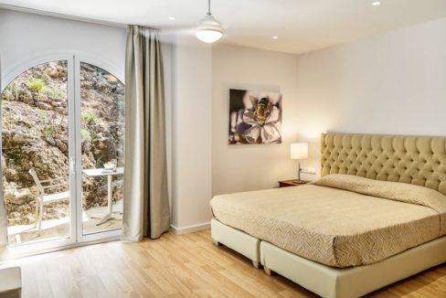 Sea View New Built villa at Kommeno, Corfu 17
