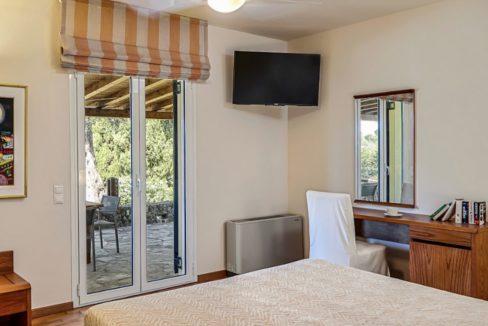 Sea View New Built villa at Kommeno, Corfu 22