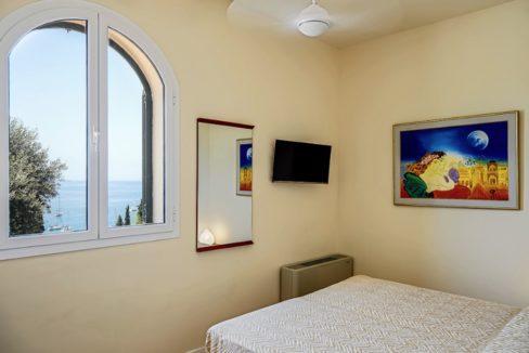 Sea View New Built villa at Kommeno, Corfu 24