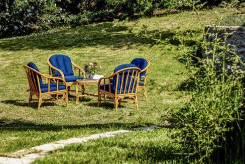 Sea View New Built villa at Kommeno, Corfu 25
