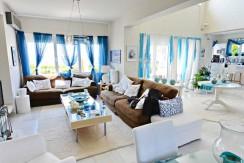 Seafront Villa LAgonisi 10