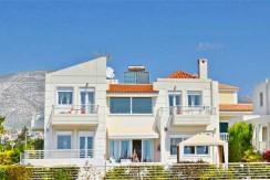 Seafront Villa LAgonisi 31