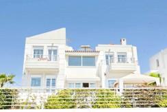 Seafront Villa LAgonisi 32