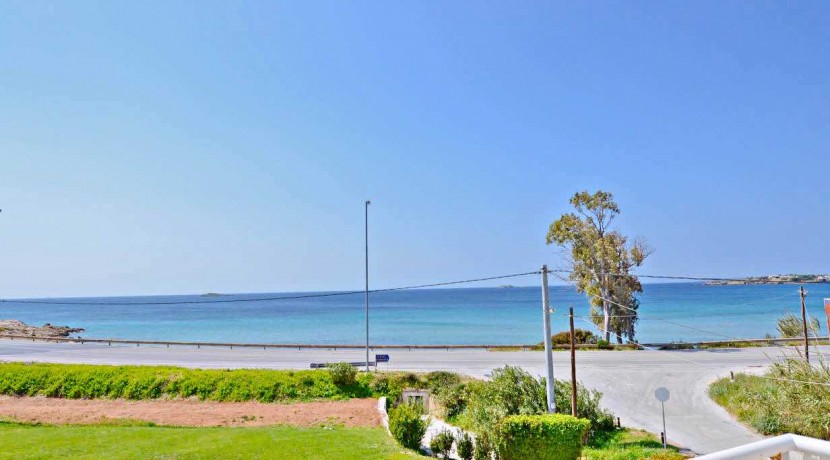 Seafront Villa LAgonisi 4