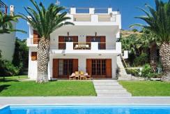 Villa For Sale Lagonisi Attica GREECE 01
