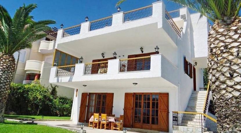 Villa For Sale Lagonisi Attica GREECE 05