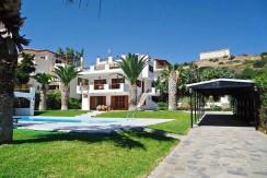 Villa For Sale Lagonisi Attica GREECE 10