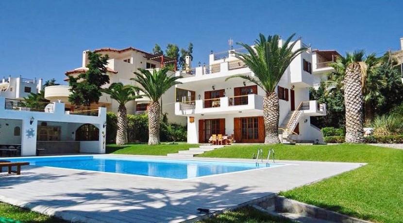 Villa For Sale Lagonisi Attica GREECE 12